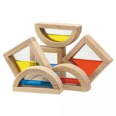 Plan Toys Water Blocks