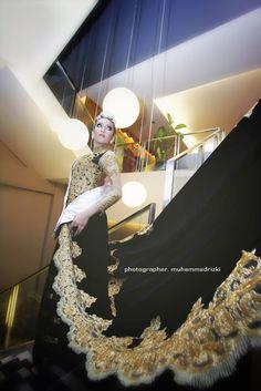 Surayya Ardillah Putri Indonesia Perwakilan Riau,Optimis Raih 5 Besar Putri Indonesia 2013