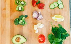 Tips for eating clean - A guest post by Emily Skye