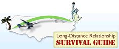 Long-Distance Relationship Survival Guide