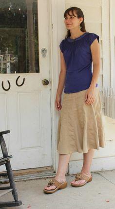 DIY Modest Fashion ideas