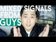 Mixed Signels From Guys  https://youtu.be/eXOqB8CtFYM #dhataznj #jayguo #youtube #youtuber #asian #chinese #mojiforlife