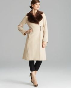 Kate Spade New York Briella Coat