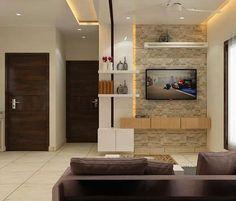 Our Recent Work Living Room Tv Unit Designs, Ceiling Design Living Room, Room Door Design, Bedroom Closet Design, Tv Wall Design, Lcd Panel Design, Modern Tv Wall Units, Tv Cabinet Design, Tv Panel