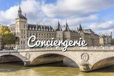 Conciergerie: Horario y precio de este edificio de París #paris #viajar #turismo #travel