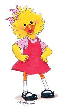 Suzy Ducken