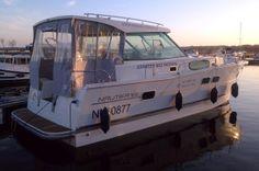 Czarter łodzi motorowej Nautika 1000