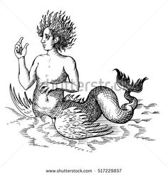https://thumb7.shutterstock.com/display_pic_with_logo/4041079/517229857/stock-photo-mythological-vintage-sea-monster-fragment-of-decoration-old-pirate-map-517229857.jpg
