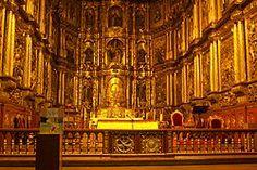 Iglesia de San Francisco (Bogotá) - Wikipedia, la enciclopedia libre