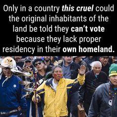 from @rogue__rebel - This pisses me off😡 💙VOTE💙BLUE💙 Anti-Trump Memes  #antiTrumpMemes #antiTrumpMeme  #Resist  #impeach  #Trump  #traitor #resistance #theresistance #racist  #fascist #immigration  #impeachtrump  #antiTrump  #notmypresident #Bully #caravan #Republican  #collusion #trumpmeme  #trumpmemes #Nazi  #Nationalist #immigrants  #WhiteSupremest  #liar #vote #voteblue #democrat #democrats #bluewave Political Equality, Politics, Anti Trump Meme, Native American History, Social Justice, Homeland, Real Talk, Let It Be, The Originals