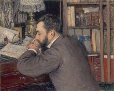 Gustave Caillebotte - Henri Cordier - Google Art Project.jpg