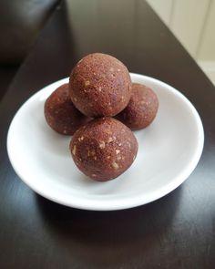 healthy fudge balls