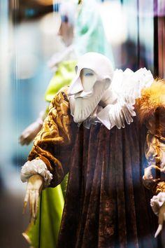 S.Obraztsov Puppets by Igor Zamyatin on 500px
