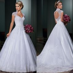 Cheap dresses for tall women, Buy Quality gown evening dress directly from China gown wedding dress Suppliers: if you need real dress pictures ,please feel free to contact us ,thank you !Vestido de noiva ball gown wedding dre