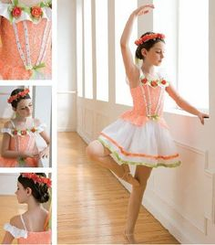 princess ballet costumes - Google Search
