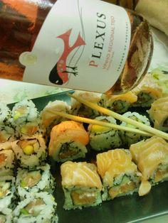 Sushi & Plexus