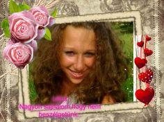 Irina Simon Dobrocsine's piZap page