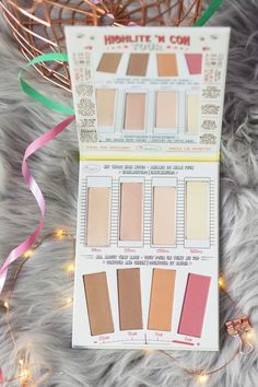 Mad Lash Duo Set by theBalm #6