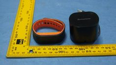 Lenovo doesn't want to miss out on the wearable device trend, it seems.  A couple of months after filings hinted that a Smartband was in the works, the