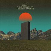 "SCHAFT / ""Ultra"" Release date: January 20, 2016"