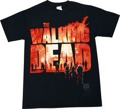 Get it here: https://amzgt.com/w184 The Walking Dead Men's Two Fire Logo 2015 T-shirt _________________________________________ - 100% Cotton - Officially Licensed Merchandise, Detailed Graphic Artwork Design, Buy With Confidence - Quality Products, Features From The Hit Tv Show AMC The Walking Dead - Machine Wash Cold, Tumble Dry Low, No Bleach - Great Gift Idea #thewalkingdeadTshirt #twd #thewalkingdead #walkingdead #AMC #thewalkingdeadshop #walkingdeadshop