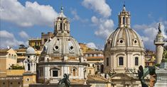 30 Gorgeous Travel Locations: Most-Pinned Places on Earth ~ Rome, Italy Italy Honeymoon, Honeymoon Destinations, Monuments, 3 Days In Rome, Carnival Breeze, Cities In Italy, Best Flights, Italy Tours, Parcs