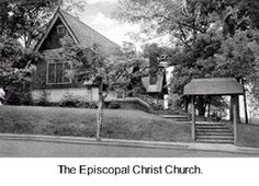 christ episcopal church toms river nj  the orginal building My Kind Of Town, My Town, Toms River, Episcopal Church, Christ, House Styles, Building, Outdoor, Outdoors