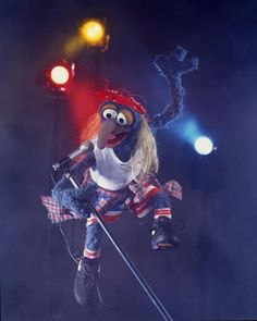 Johnny Fiama | Muppet Wiki | FANDOM     | Stuff I find