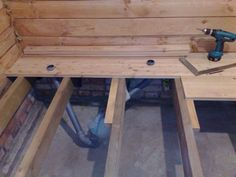 Log Cabin Kits, Entryway Tables, Furniture, Building, Home Decor, House Repair, Lawn And Garden, Decoration Home, Room Decor