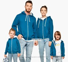 Family Hoodies, Couple Hoodies, Matching Hoodies, Holiday Hoodies, Comfy Outfit, Matching Family Outfit, Family Set, Sweatshirt Set