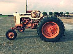 CASE 730 LP Vintage Tractors, Old Tractors, Case Tractors, Rubber Tires, Lp, Monster Trucks, Iron, Medium, Classic