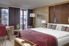 #Steigenberger Alpenhotel and Spa, Gstaad