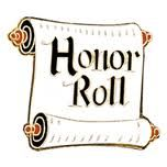 Reflections from an Elementary School Principal: Why our school recognizes honor roll in school pride assemblies Honor Roll, School Counselor, Elementary Schools, Leadership, Reflection, The Past, Pride, High School, Rolls