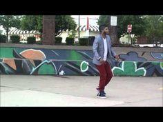 Kia Dubstep Contest 2012 | Glitch