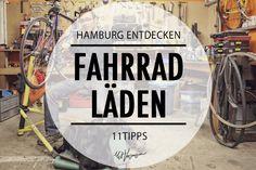 11 tolle Fahrradläden in Hamburg by Mit Vergnügen Hamburg