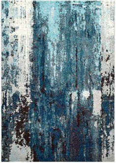 nuLoom Abstract Haydee Rug