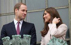 Pin for Later: Les 63 Meilleures Photos de Kate et William Prises Depuis Leur Mariage  Cambridge, Angleterre, Novembre 2012.
