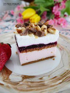 Ciasto Barbi Tiramisu, Cheesecake, Baking, Marcel, Ethnic Recipes, Cook, Cakes, Essen, Cake Makers
