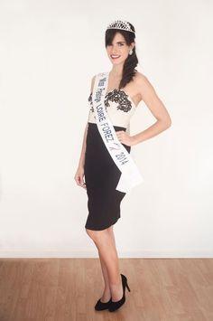 Votez pour Miss Loire Forez 2014 au mois de janvier !