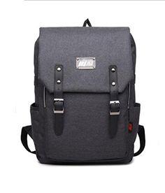 Myheartgoon Linen Style Casual Backpack Laptop Daypack College Back Packs Fashion Cute Travel School College Rucksack Shoulder Bag for Men/women (BLACK) Myheartgoon http://www.amazon.com/dp/B013RIAV2I/ref=cm_sw_r_pi_dp_TbHBwb0F39SPH