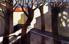 Andrei Kovalev. Lights and Shadows Series. Oil Paintings. Andrei Kovalev. Fine Art. Andrei Kovalev Fine Андрей Ковалев. Живопись и музыка