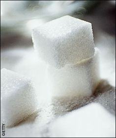 why yes finnick, I think ill take a sugar cube:)