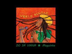 ▶ Putumayo Presents: World Reggae (Mix) - YouTube