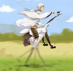 Rurouni Kenshin, Short Comics, Manga, Touken Ranbu, Doujinshi, Funny Images, Anime Art, Fangirl, Geek Stuff