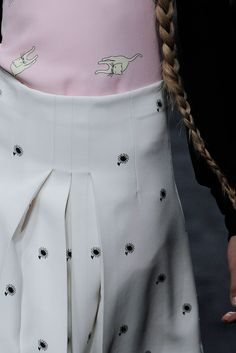 Miu Miu Spring 2010 Ready-to-Wear Collection