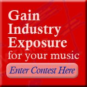 songwriting contest entry