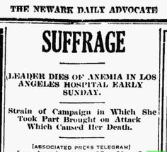 Suffragette and birth control crusader Inez Milholland died while campaigning against Wilson's re-election as part of Alice Paul's hardball political strategy of opposing every candidate of the majority party as punishment for their failure to pass votes-for-women. Milholland was a well-known attorney and civil rights activist and her death made headlines nationwide. Wilson won re-election, but only by around 2000 votes and he began to fear the POWER of Alice Paul's army of suffragettes! Women Suffragette, Alice Paul, Political Strategy, Fight The Power, Suffragettes, Civil Rights Activists, Liberal Politics, Important People, Women's History