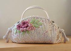 Sobresaliente Crochet: accesorios crochet