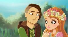 Hunter and ashlyn
