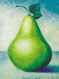 Paint your own pear with us on May 7th!